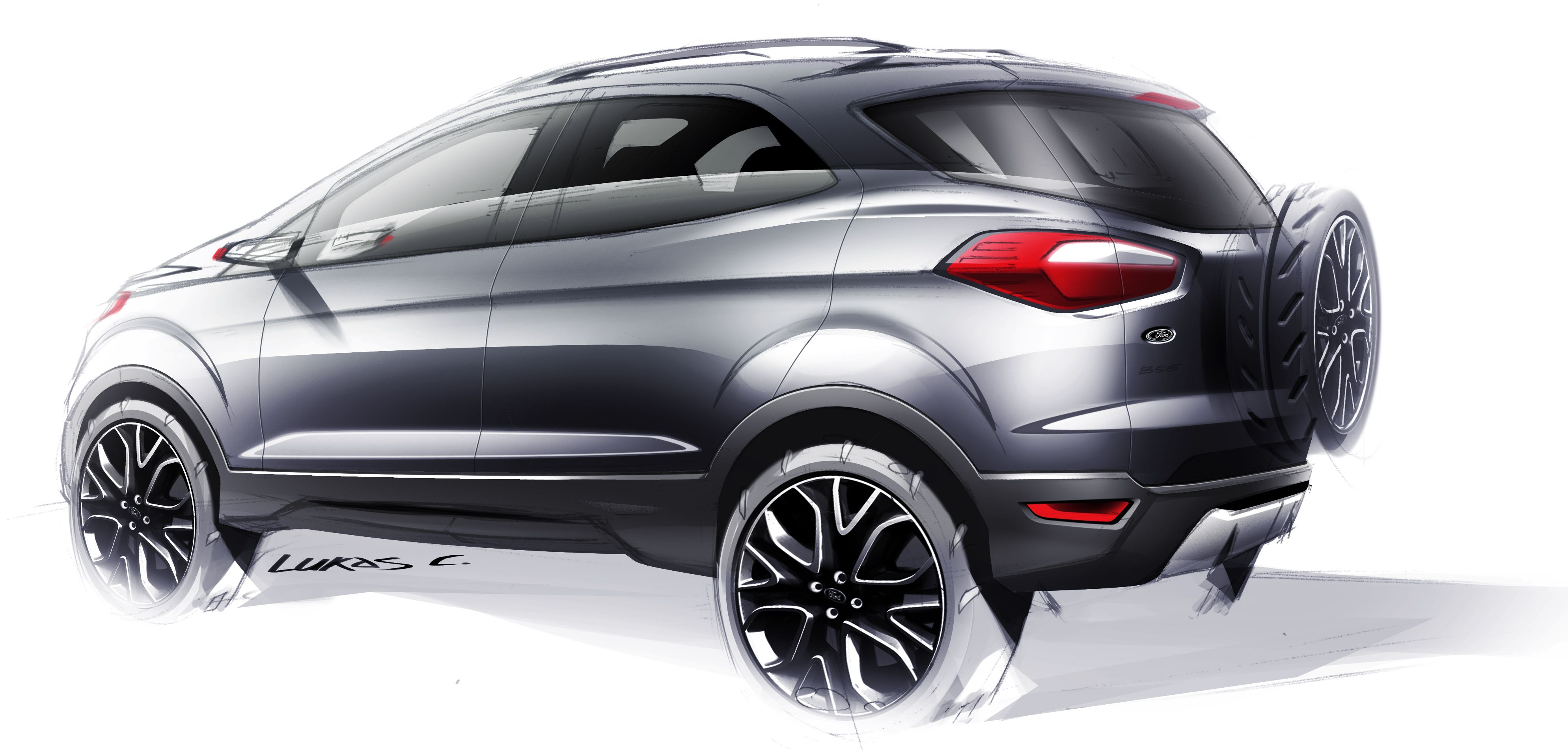 Right Click To Save As Ford Ecosport Ford Carros