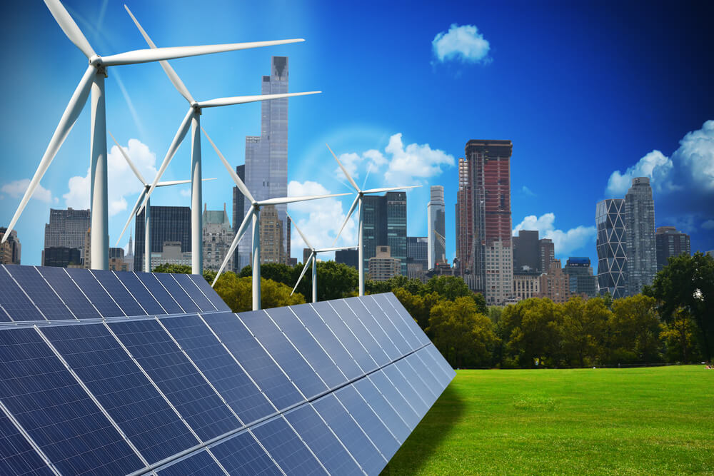 Benefits Of Finding Renewable Energy Solutions For Commercial Properties Renewable Sources Of Energy Renewable Energy Solar Energy