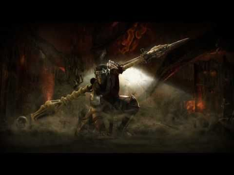Dante S Inferno Trailer Excellent Game Trailers Xbox