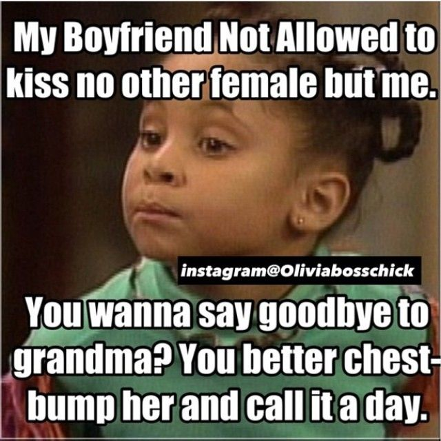 3a40a257e906436d09491ae963211ed7 my boyfriend not allowed to kiss no other female ridiculousness