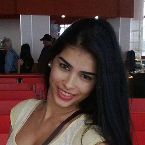 Ana Karla Suárez | Ana Karla Suarez Lima & Bailarina ...