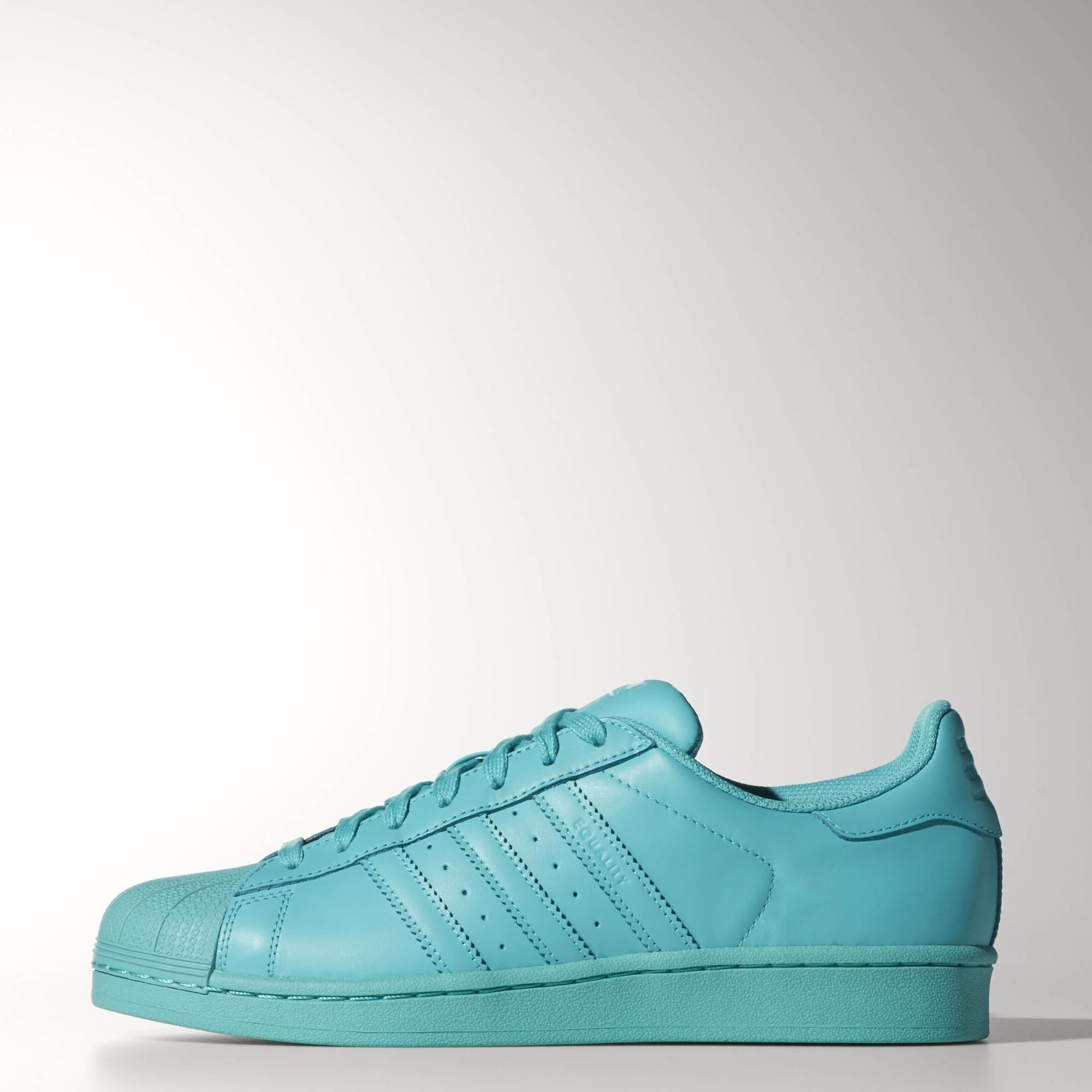 adidas superstar supercolor aqua