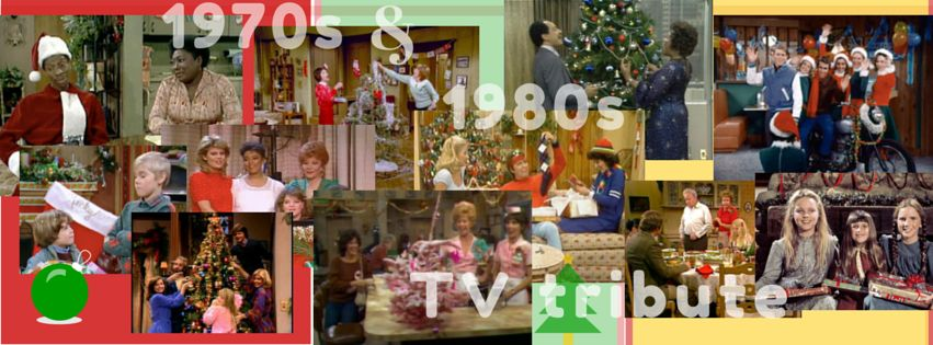 1970s& 1980s tv shows Christmas episodes 1980s tv shows