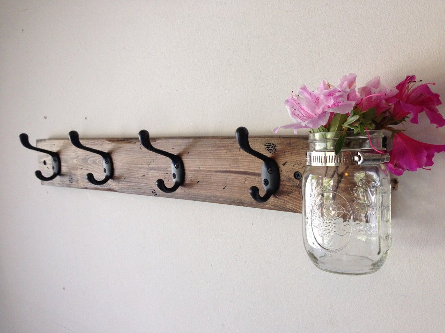 13 Hat Rack Ideas Easy And Simple