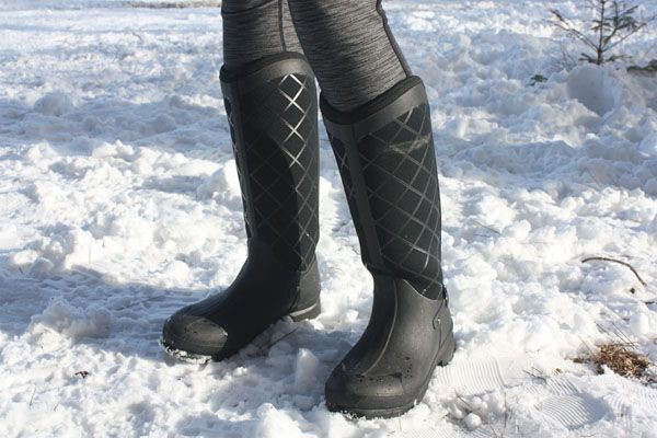 Winter Muck Boots