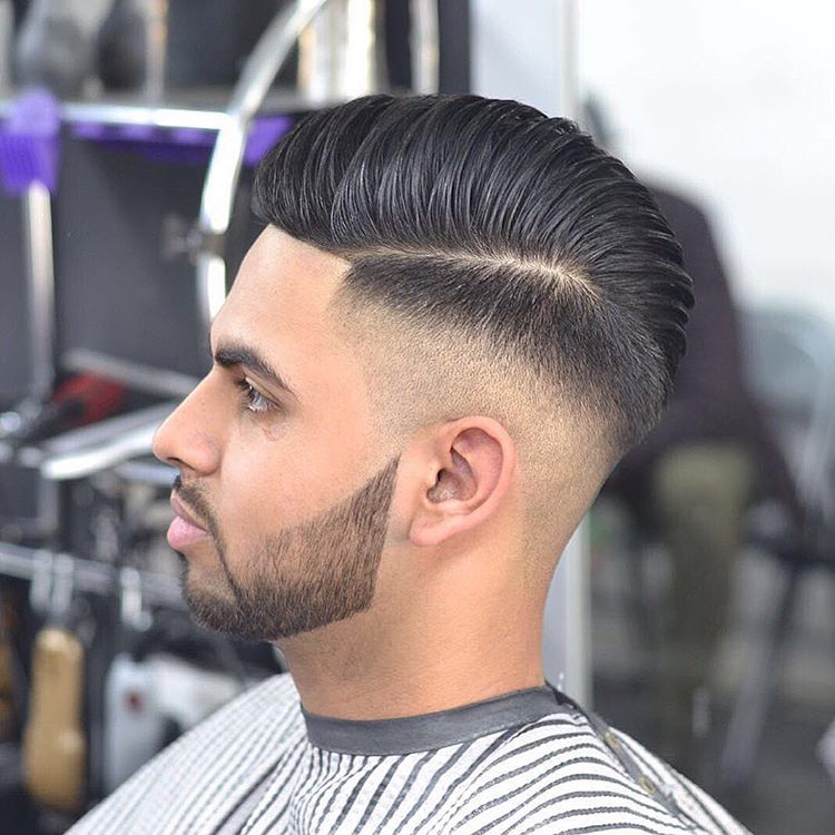 Mens Hairstyles For Straight Hair Unique Cool 70 Hottest Men's Hairstyles For Straight Hair  Try Something