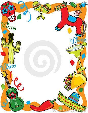 convite para festa mexicana - Pesquisa Google  2a55610c00b