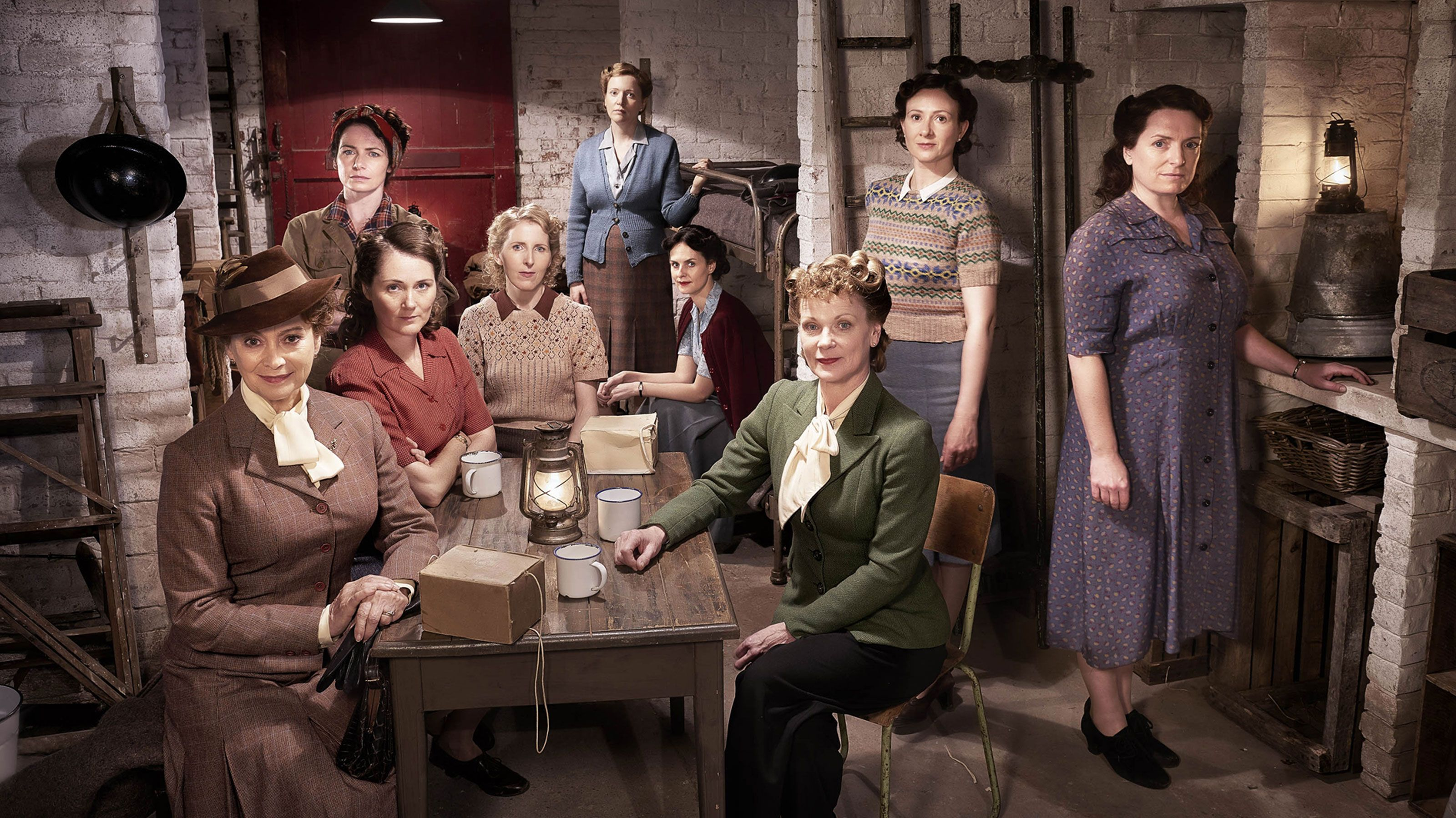 Home Fires The Final Season Preview Episode Guide Tv Guide