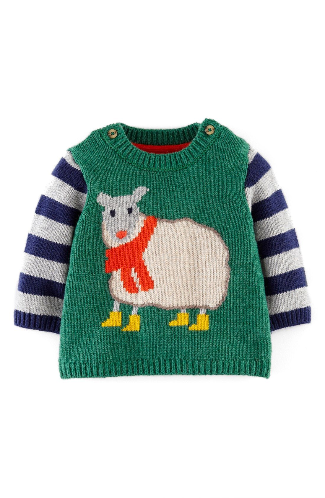 Counting sheep. | Kids Got Style | Pinterest | Kinderpullover ...
