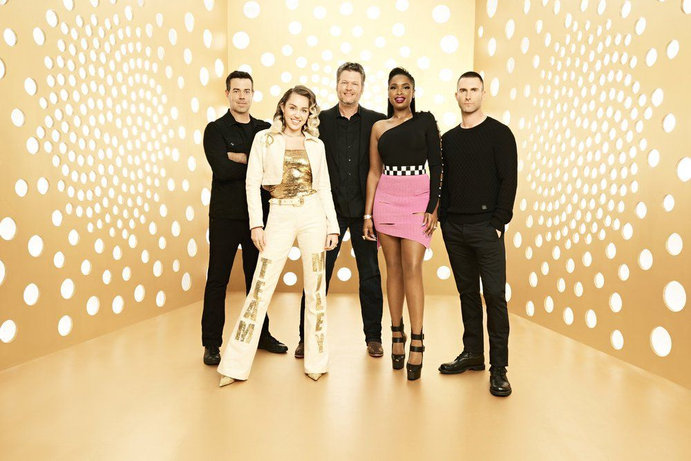 New Photos The Voice Five Things to Know About Season 13