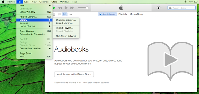 How to Convert DRM Protected Audible AA, AAX Audiobook to