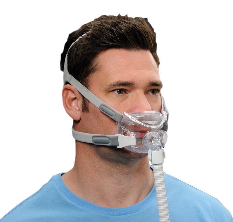Amara View Mask With Headgear Cpap Supplies Cpap Machines Cpap Masks Sleep Apnea Easybreathe Com Sleepapnea Cure For Sleep Apnea Cpap Mask Sleep Apnea