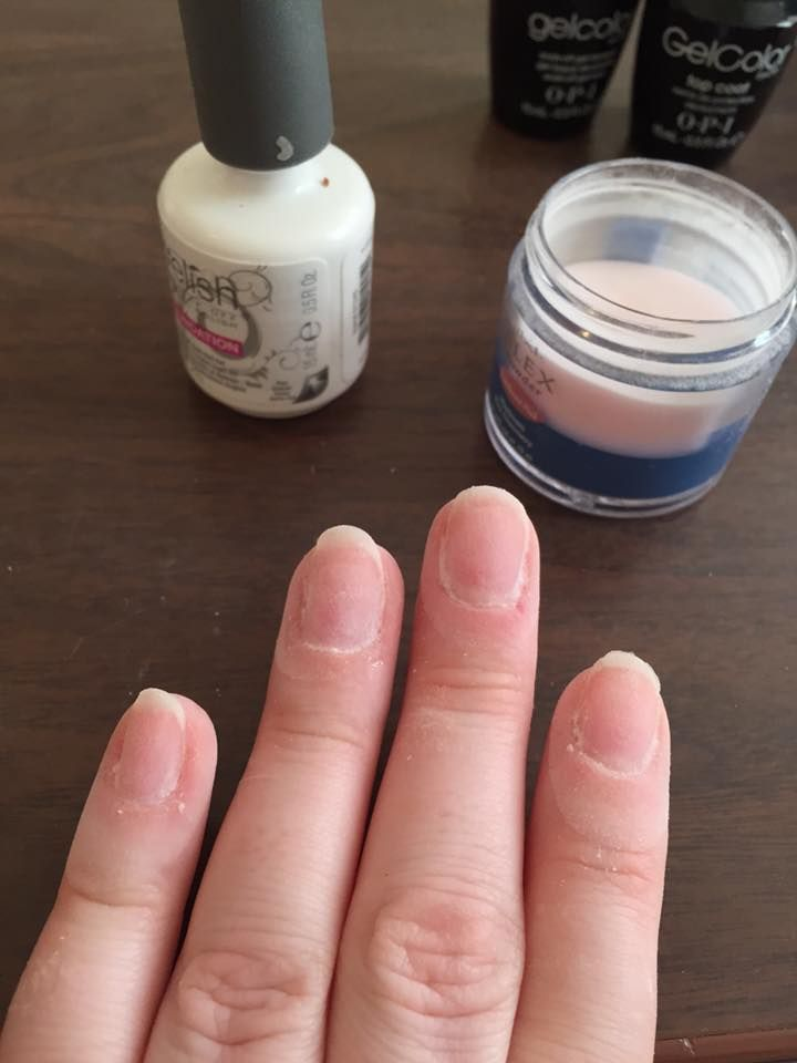 The following is a tutorial on how I get professional looking gel ...