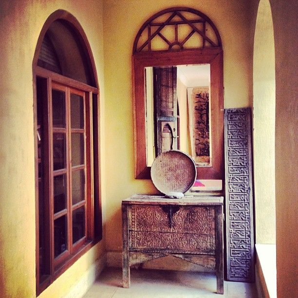 Deco Marocain #chic