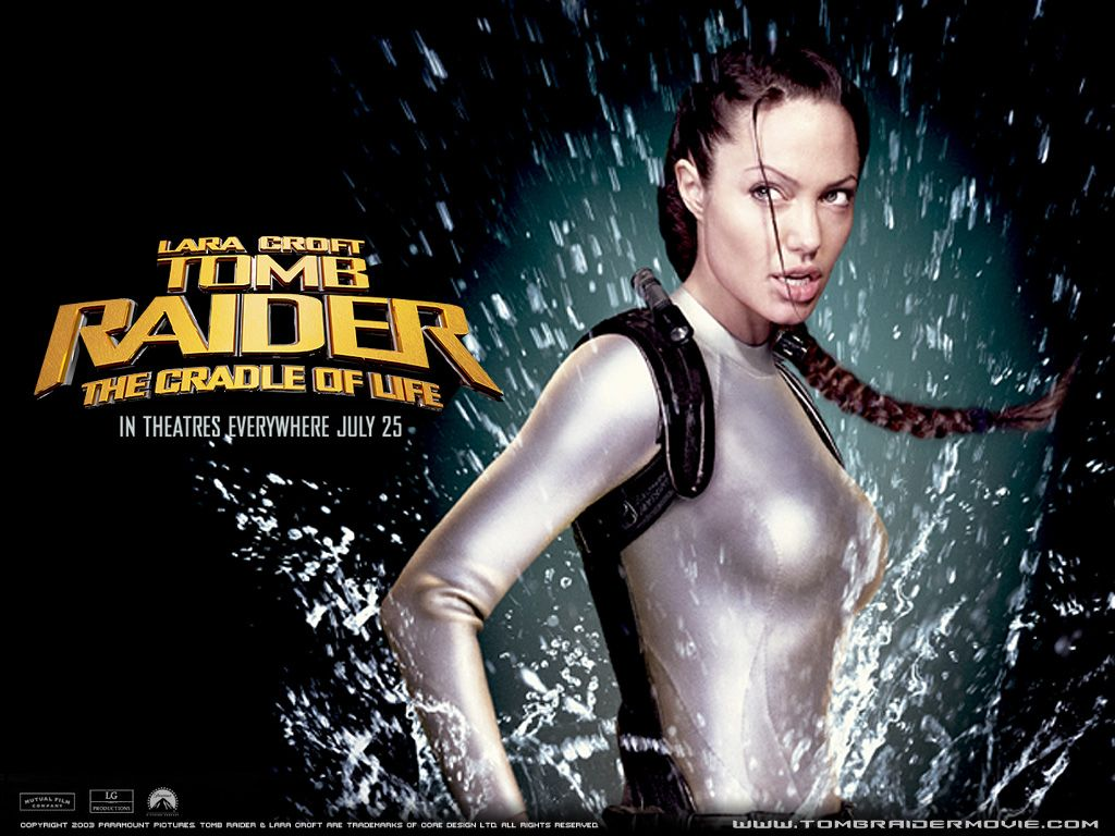 Pin By Jola Miller On Movie Favorites Tomb Raider Movie Tomb