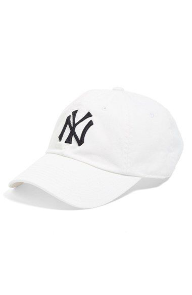 2c42834116a78 best price check out the american needle new york yankees baseball cap from  nordstrom shop.