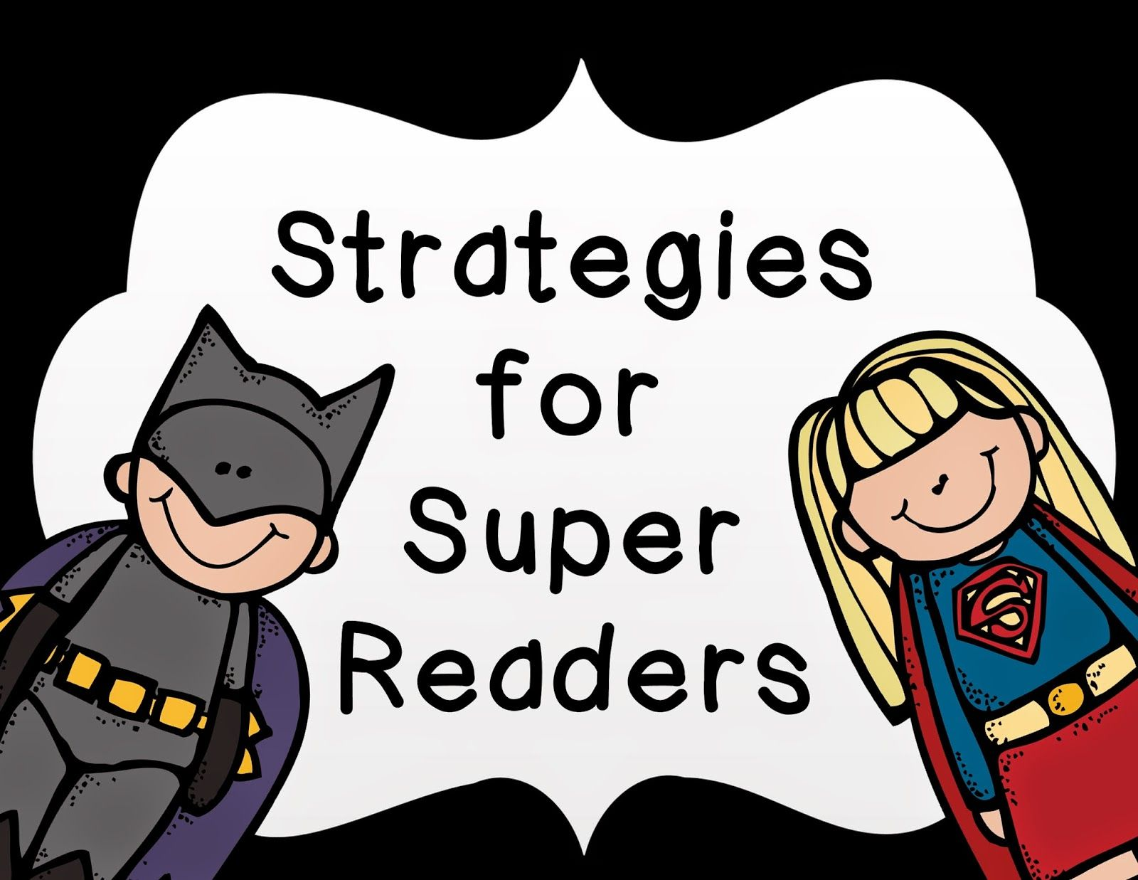 small resolution of 2nd Grade Snickerdoodles: Strategies for Super Readers FREEBIE   Hero  classroom theme