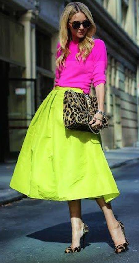 80ac95bb6 Ideas para combinar faldas lady estilo años 50 para un look muy femenino.  La falda lady