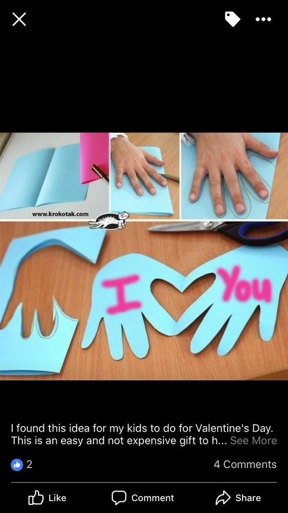 21 valentines crafts for kids