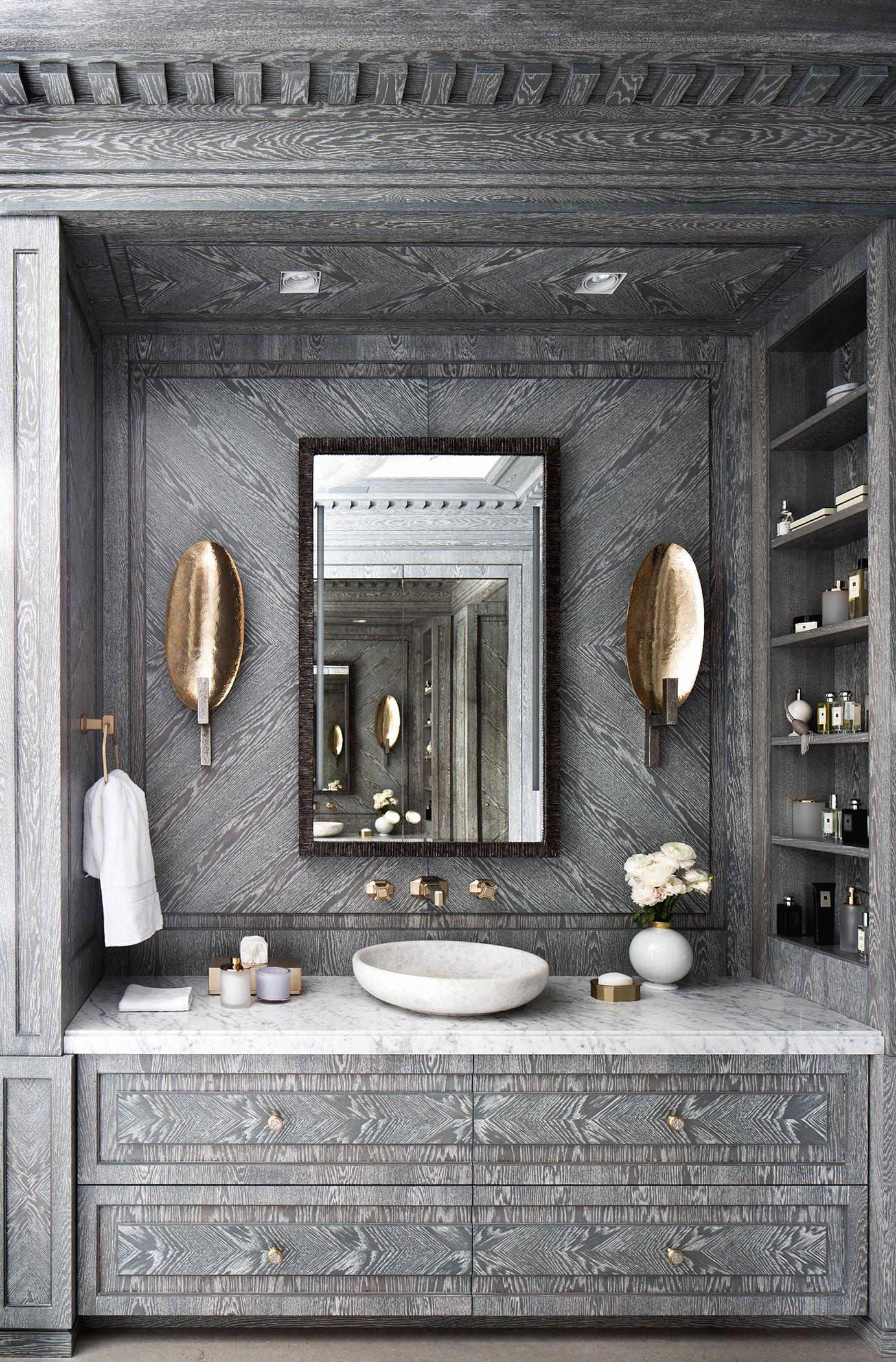 best golden aesthetics for your bathroom design bathroom