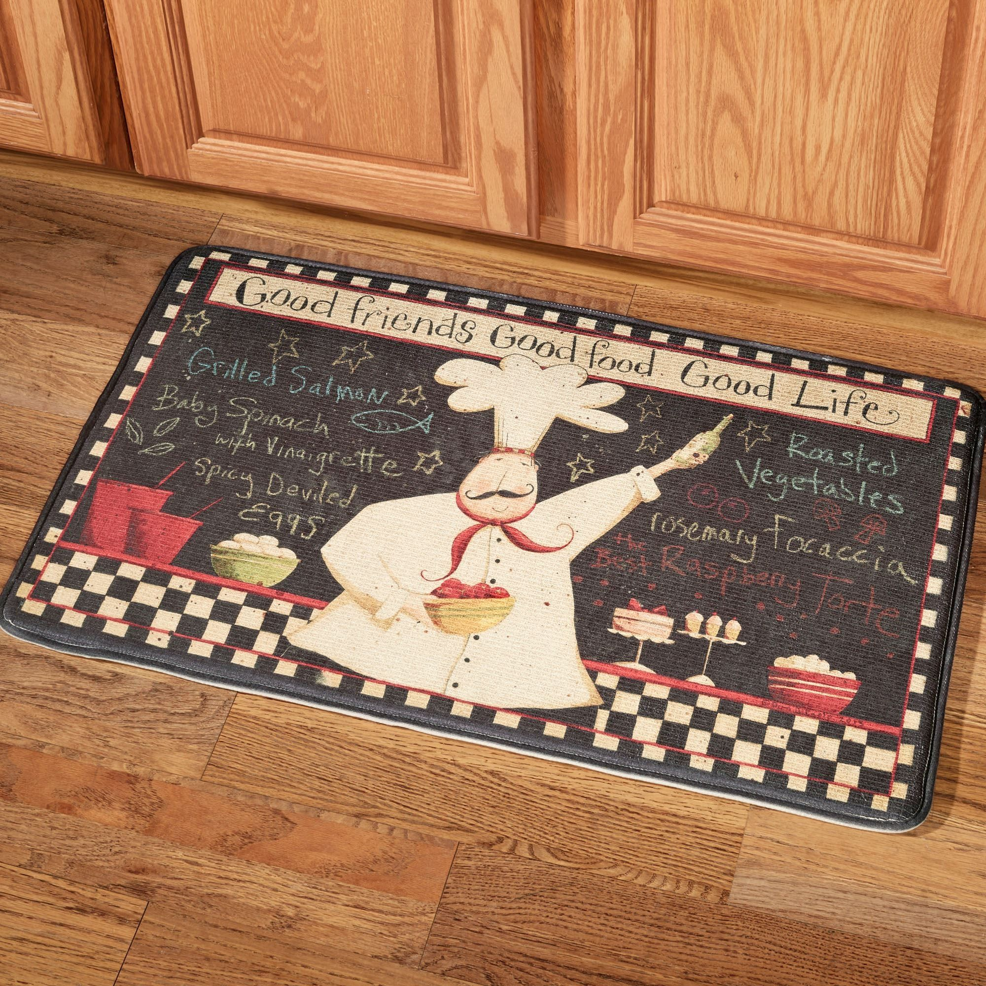 Foam Floor Mats For Kitchen | http://web4top.com/ | Pinterest ...