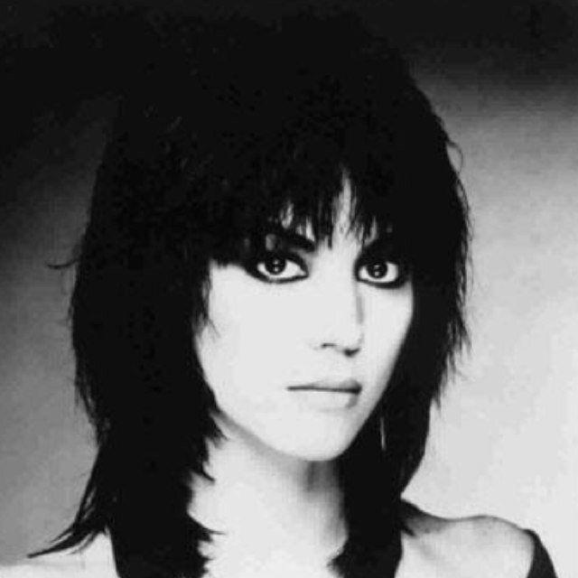 Joan Jett Joan Jett Joan Jett Style Jet Hair