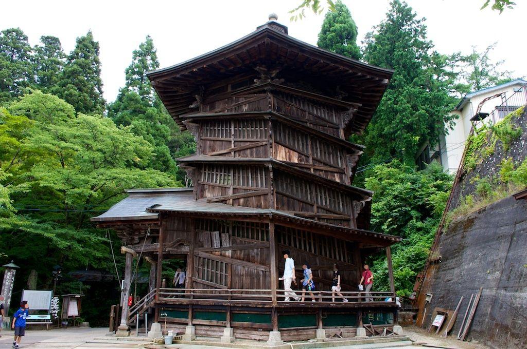 会津「さざえ堂」 | amezing japan | Pinterest | 秘密、建築、ビル