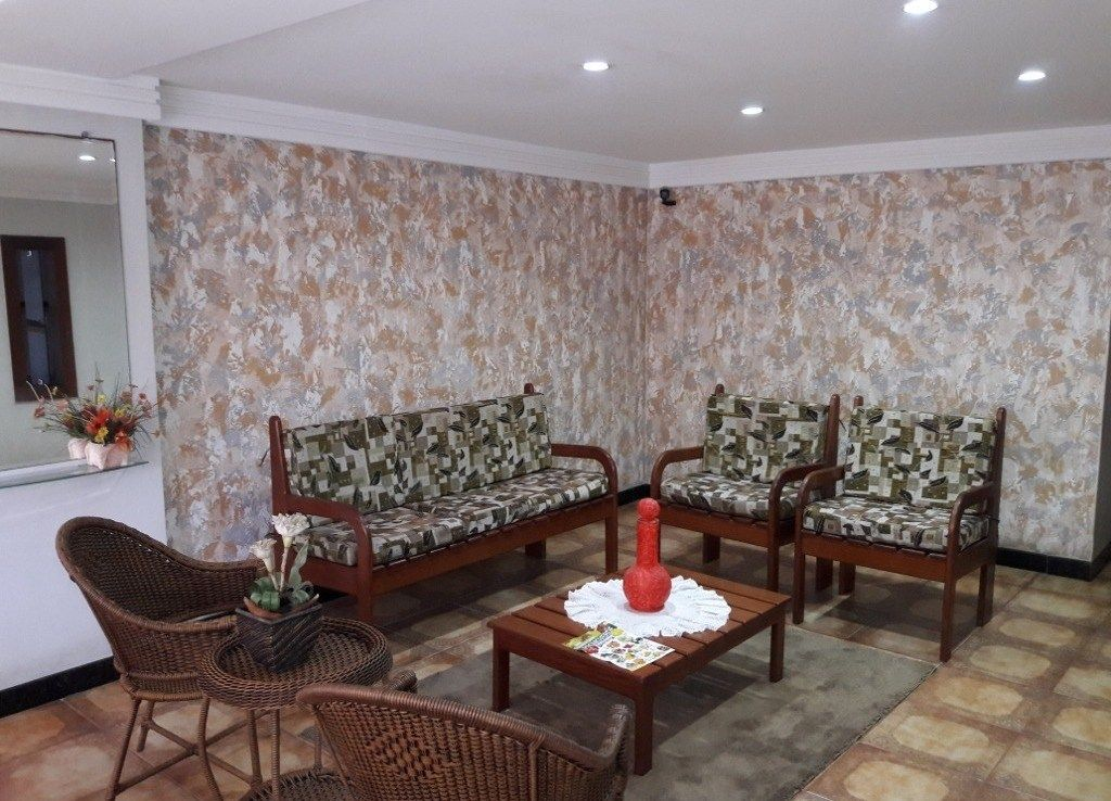 Apartamento A Venda E Aluguel De Temporada Com 2 Quartos Praia Do