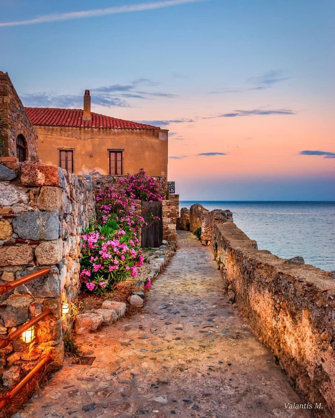 Travel Insurance Options For Traveling Abroad In 2020 Monemvasia