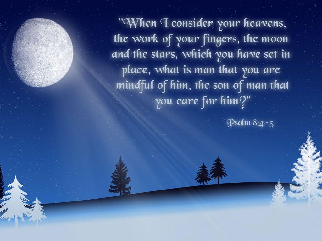 Incroyable Christian Christmas Bible Verses