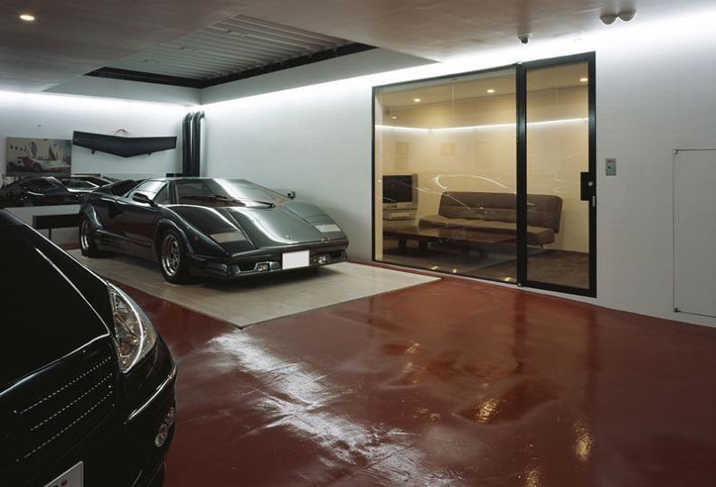 Underground Garage Parking | Garage/Shop | Pinterest | Underground Garage,  Garage Parking And Garage Ideas