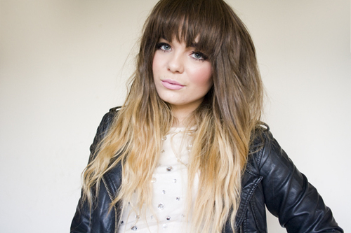 Ombre Hairstyles 2012 52 5 February 2012 Tagged Ombre Hair Ombre