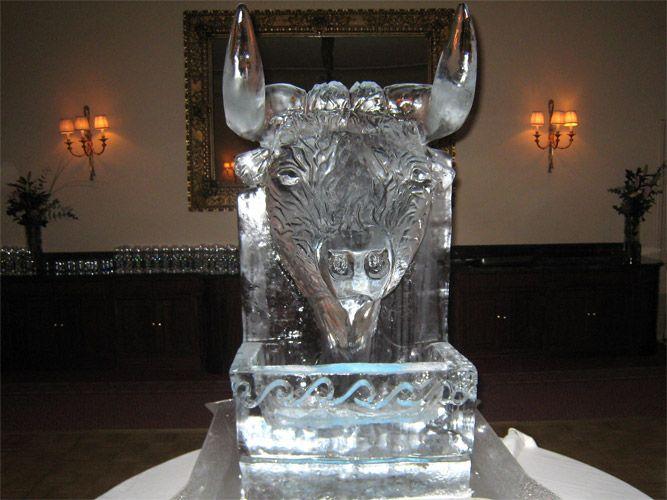Esculturas - Toro