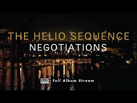 Everyone knows everyone-the helio sequence