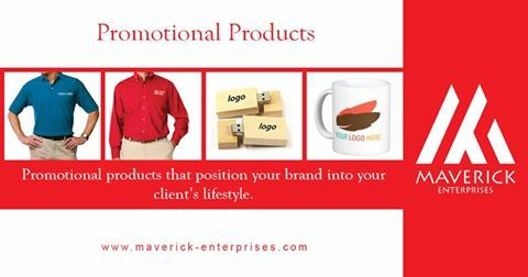 A product for every promotion available on http://www.maverick-enterprises.com/ Contact us for more details +91-9910396960, 8447774078 (India) +971-564610928, 565431631 (UAE) Email : info@maverick-enterprises.com Visit : www.maverick-enterprises.com