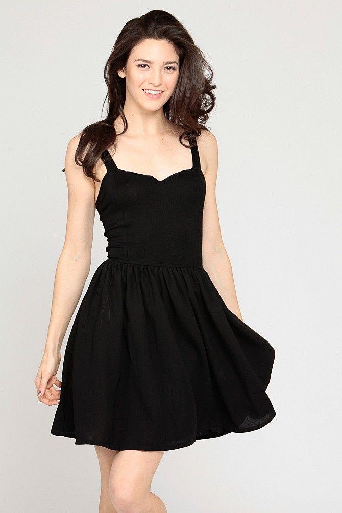 7af5771d2 Spiky Cutout Skater Dress   Cicihot sexy dresses