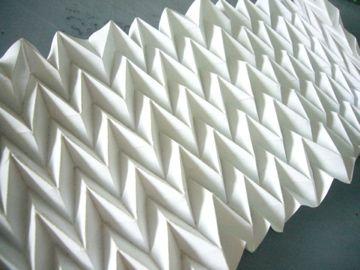 the zigzag accordion fold book art paper sculpture accordion