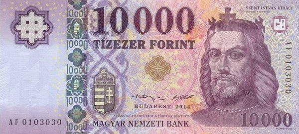 budapesta valuta forex