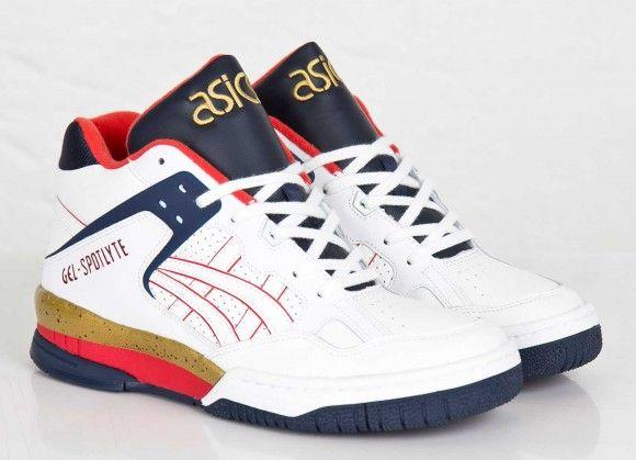 Pin on KixandtheCity.com: Fresh Sneakers
