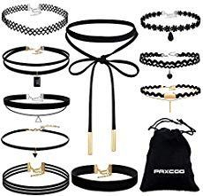 20 Best DIY Choker Necklaces to Glam Yourself Up 20 Best DIY Choker Necklaces to Glam Yourself Up