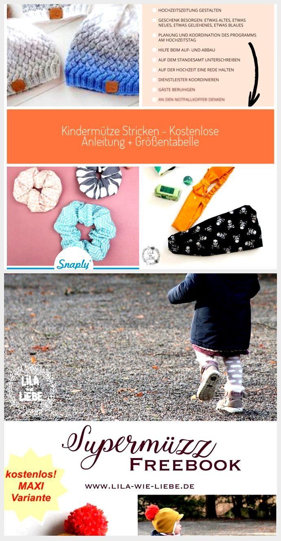 Photo of Mchten Sie Ihre Kleinsten eine Kindermtze betroffen Unsere kostenlose Anleitung …