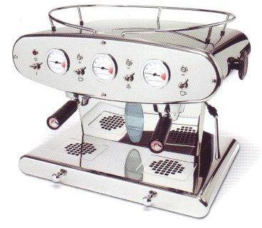 Illy Hyper Espresso by Francis! Francis! | מכונות קפה ביתיות ...