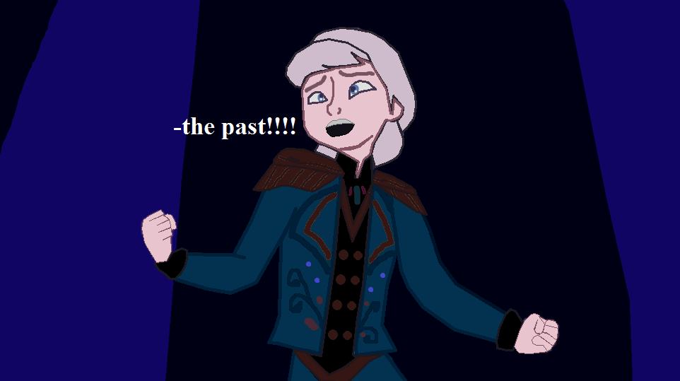 Let it Go (Male Version) part 24