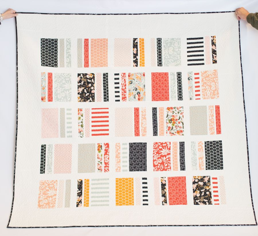 Free Quilt Patterns, Free Easy Quilt Patterns Perfect for Beginners ...