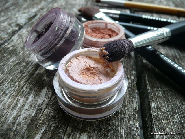 Five Easy Ways to Beautify Your Eyes! + {Madison Street Beauty Review} | Twin Tough