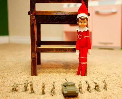 Good Photographs Elf On The Shelf Ideas Funny Hilarious – Elf On The Self #elf...,  #Elf #Fun... #naughtyelfontheshelfideas