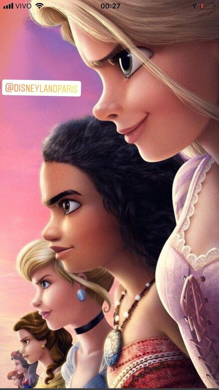 Photo of Prinzessinnen bereit für alles 😎 – #des # bereit #princesses #All