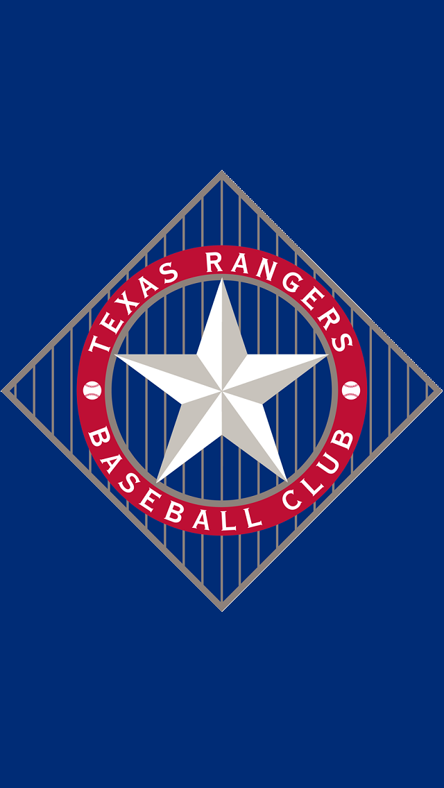 Texas Rangers 1994 Baseball teams logo, Texas rangers
