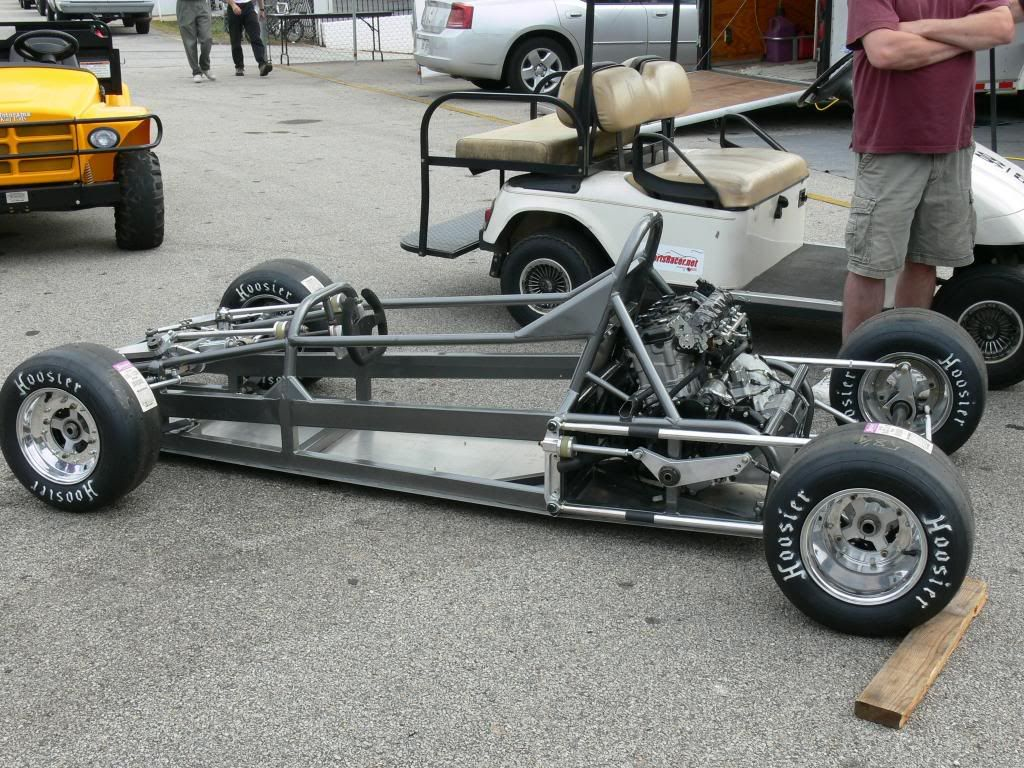 chassis fabrication - the fab forums | The Fabrication Forums ...