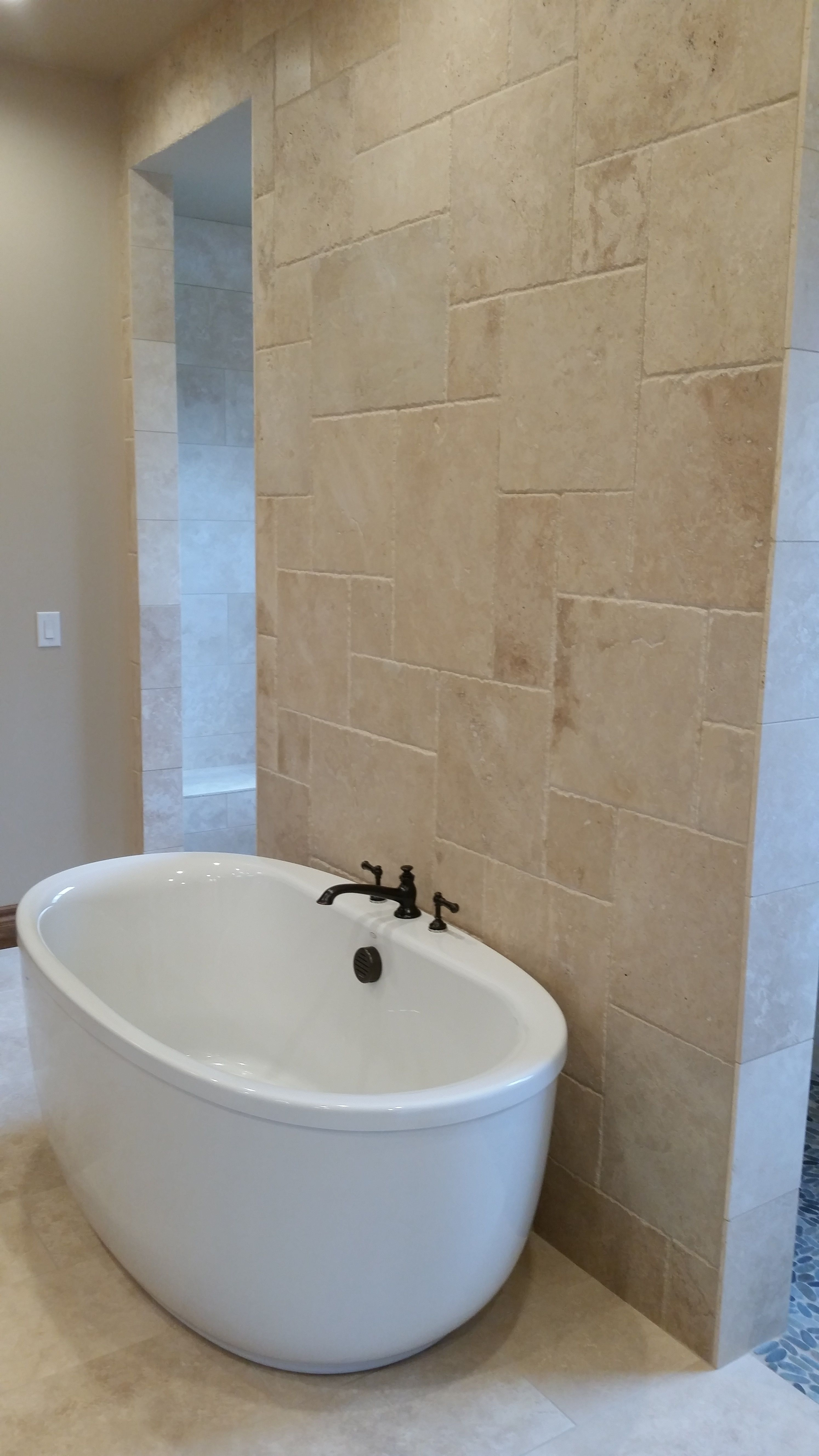 Tiletuesday is celebrating this awesome installation out of tiletuesday is celebrating this awesome installation out of sacramento california using our umbria versailles patternfloor decortile doublecrazyfo Images